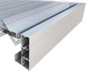 aluminium pergolas